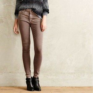 COH Ombre Rocket High Rise Skinny Jeans 29